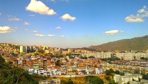23 de Enero / Caracas / Venezuela
