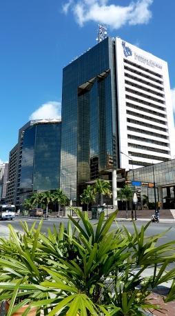 Torre Canaima / Caracas / Venezuela
