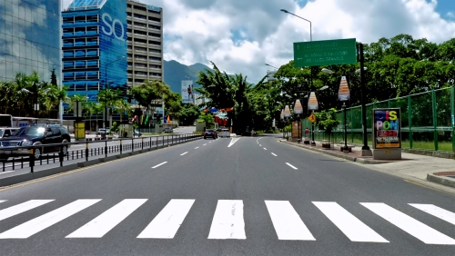 Av. Fco. de Miranda / Caracas / Venezuela