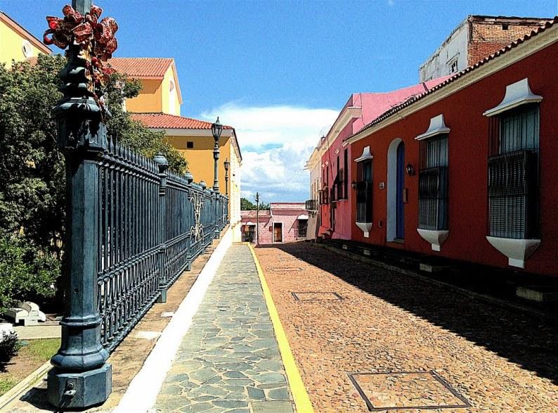 Ciudad Bolívar / Edo. Bolívar / Venezuela