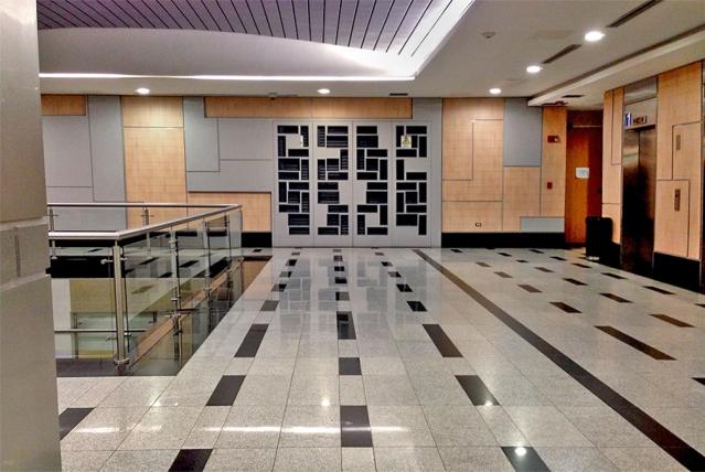 Centro Médico Docente / La Trinidad / Caracas / Venezuela