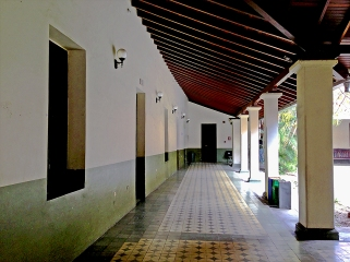 Escuela 19 de Abril / Parroquia San Juan / Caracas / Venezuela