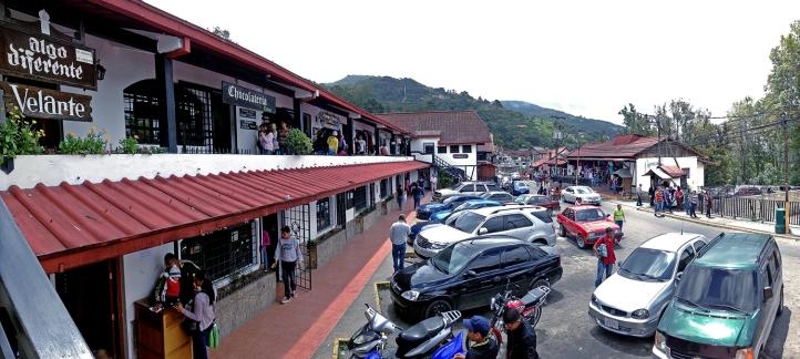 Colonia Tovar / Edo. Aragua / Venezuela