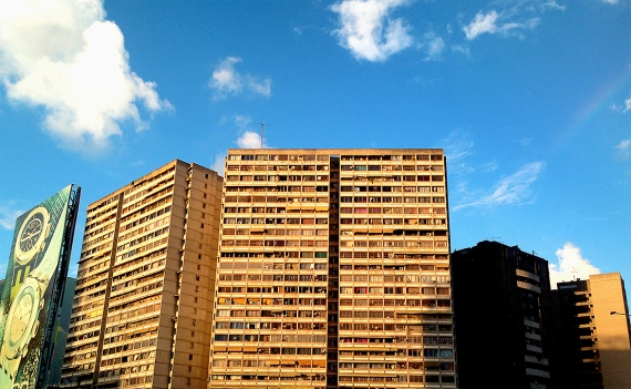 Edificio en Bello Monte / Caracas / Venezuela