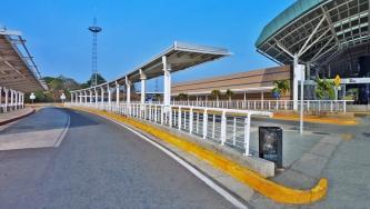 Estación Ocumare del Tuy / Edo. Miranda / Venezuela