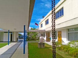 Instituto Venezolano de Investigaciones Científicas (IVIC) / Edo. Miranda / Venezuela