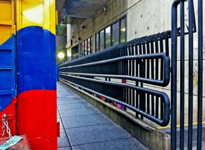 Kiosco El Milagro / Esquina de Mijares / Caracas / Venezuela
