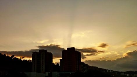 Ocaso / Baruta / Edo. Miranda / Venezuela