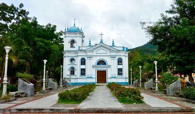 Iglesia El Rincón / Edo. Sucre / Venezuela