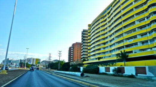 Lecherías / Edo. Anzoátegui / Venezuela