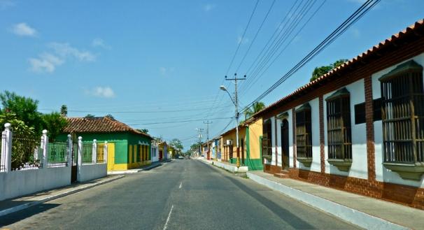 Puerto Píritu / Edo. Anzoátegui / Venezuela