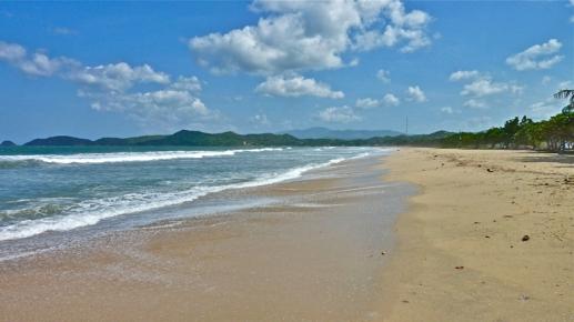 Playa Uveros / Carúpano / Edo. Sucre / Venezuela