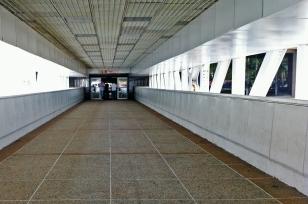 Rampa / Aeropuerto Internacional Simón Bolívar / Maiquetía / Edo. Vargas / Venezuela