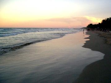 Playa El Agua / Edo. Nueva Esparta / Venezuela