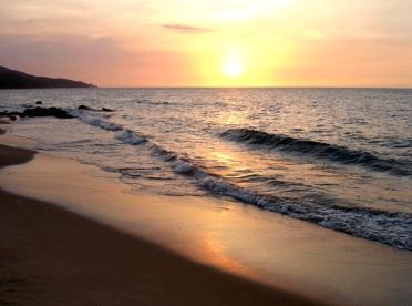 Playa San Luis / Cumaná / Edo. Sucre / Venezuela