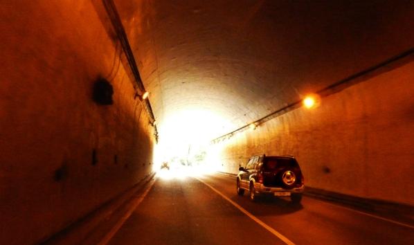 Tunel La Trinidad / Caracas / Venezuela