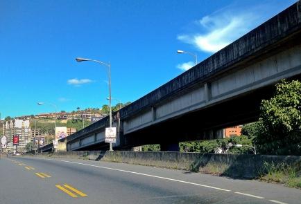 Viaducto / Caracas / Venezuela