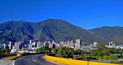 Waraira Repano / Caracas / Venezuela