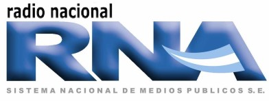 """Aranguibel en la Radio Nacional Argentina: """"Lo importante para ser Presidente no es un articulado, sino lo que el pueblo decida"""""""