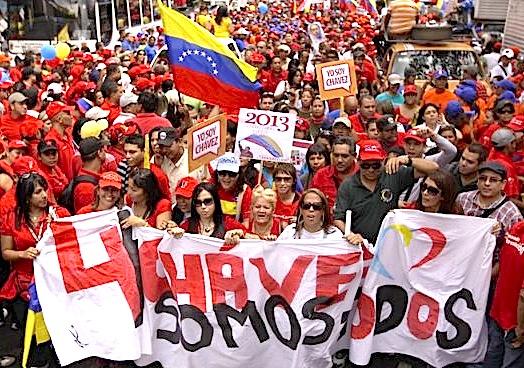 """Aranguibel en Unión Radio: """"La importancia del 4-F no fue la rebelión militar sino que sus líderes asumían ahí la lucha ancestral del pueblo"""""""