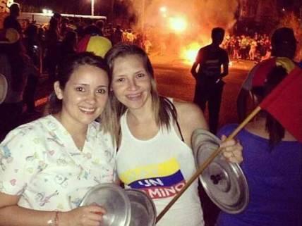 caprilistas incendian