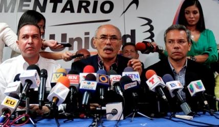 """Aranguibel: """"Con el supuesto audio de Marios Silva, la oposición sólo busca generar división entre el chavismo porque el chavismo siempre le gana las elecciones"""""""