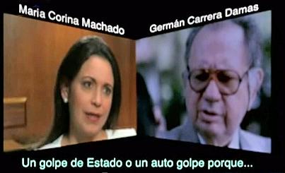 MCH Carrera