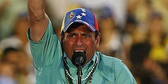 capriles-llorón