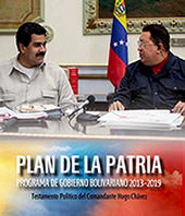 Descarga el Plan de la Patria