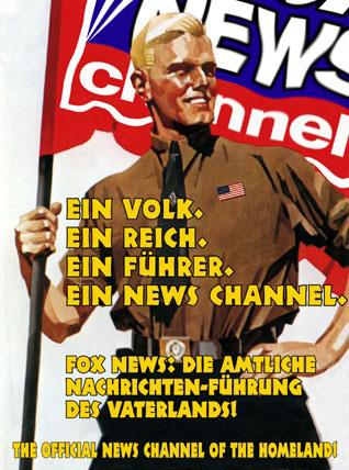 propaganda gringa en alemania