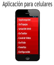 @Soyaranguibel para celulares
