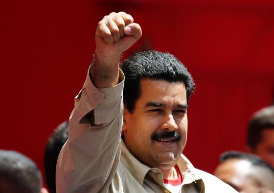 CNN: El liderazgo de Maduro