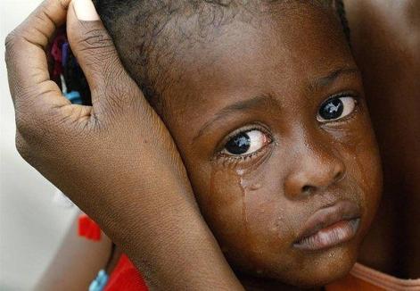 Hambre en Sudan