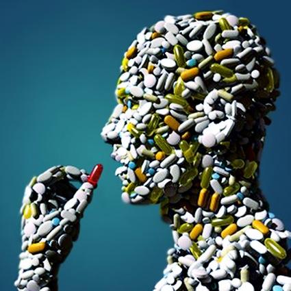 Cabeza pastilla