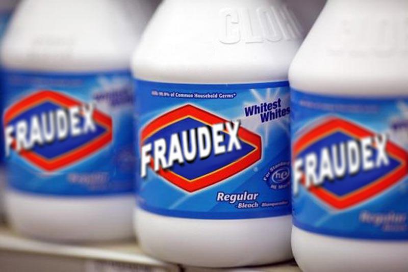 Fraudex