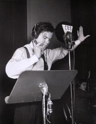 Orson Welles (1938)