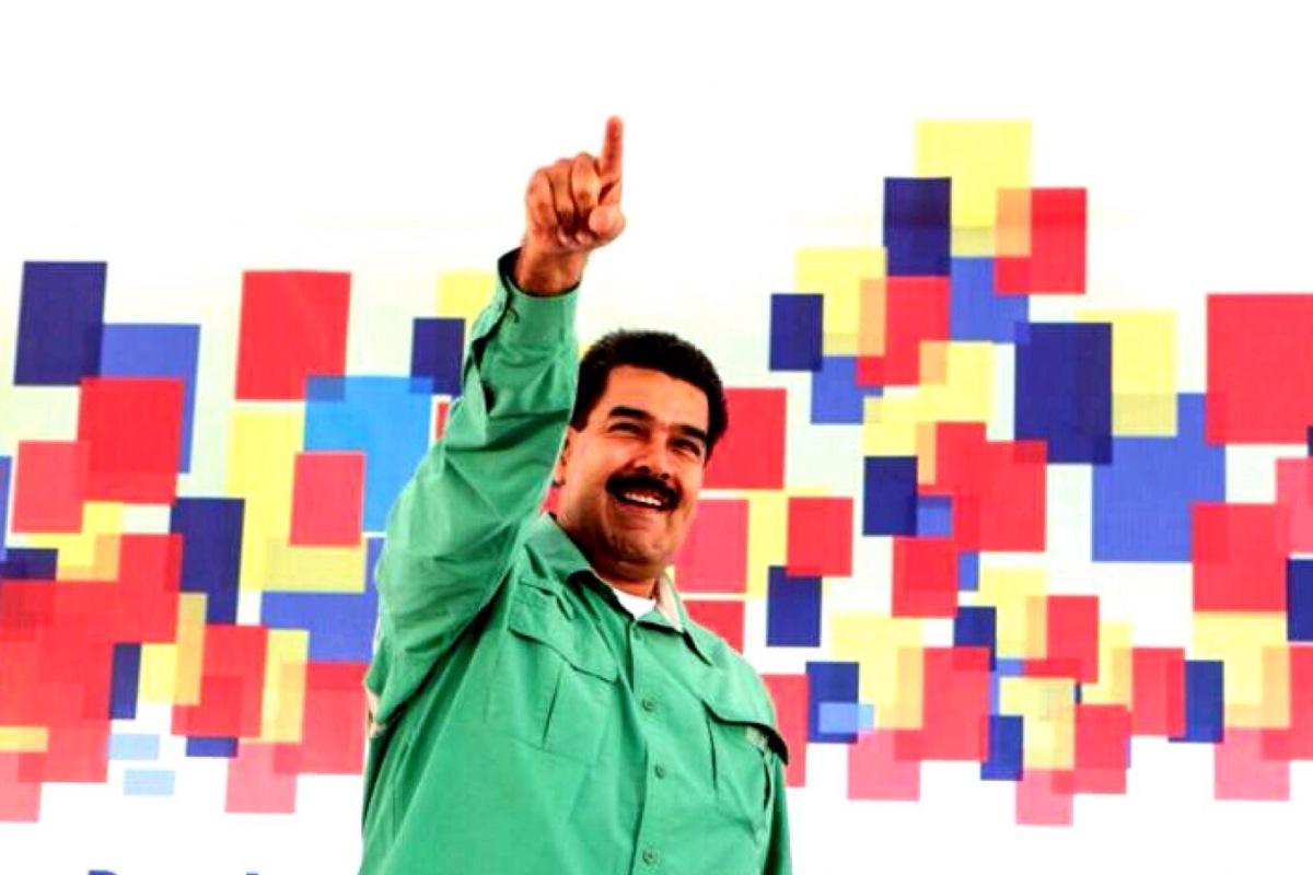 Maduro: fortaleza de una revolución verdadera