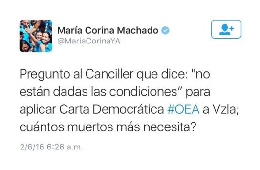 Maria  muertos