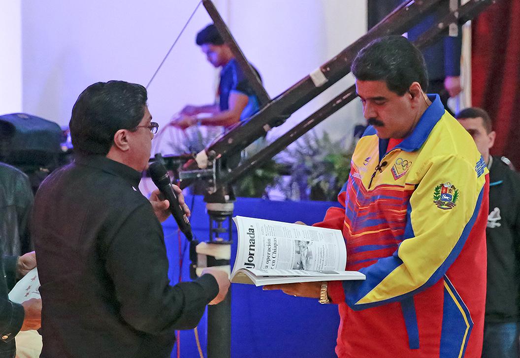 AAB_Maduro