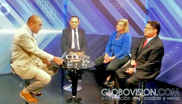 debate globovision