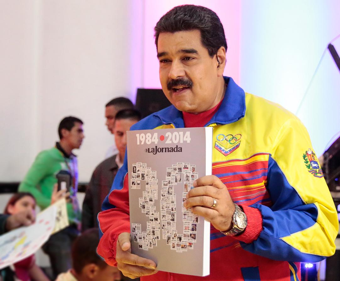 Maduro_jornada