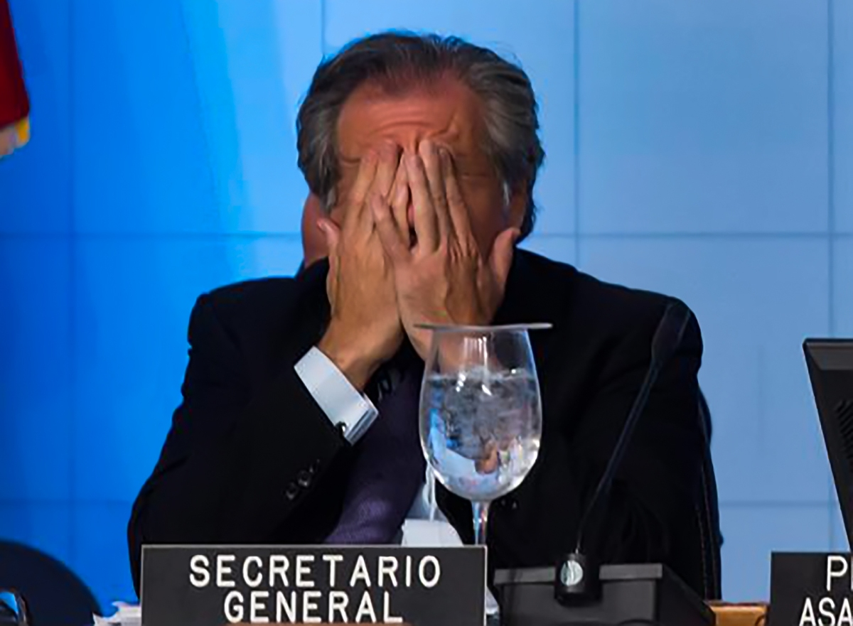 ¡Chao, Almagro!