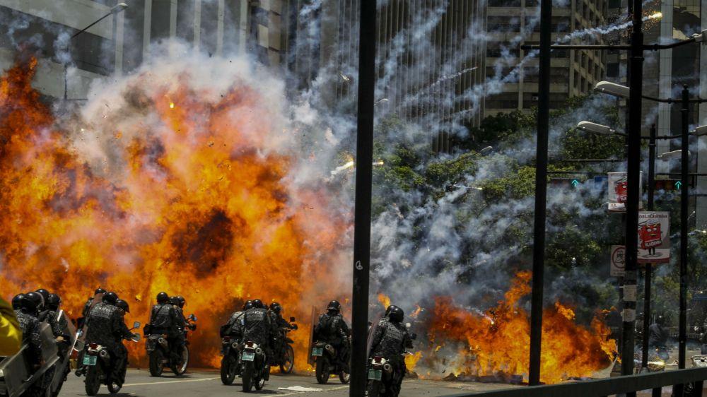 Explosion guarimberos.jpg